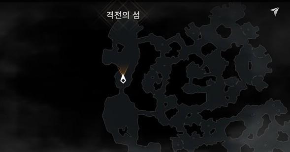 리니지2M 격전의섬 지도