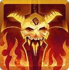 탭타이탄2 레이드 카드 Blazing Inferno (화염 지옥)
