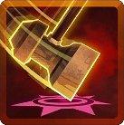 탭타이탄2 레이드 카드 Crushing Instinct (분쇄 본능)