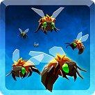 탭타이탄2 레이드 카드 Ravenous Swarm (게걸스러운 떼)