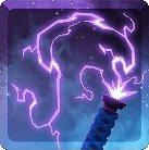 탭타이탄2 레이드 카드 Whip Of Lightning (번개 채찍)