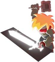 탭타이탄2 캐릭터 장비 획득 방법