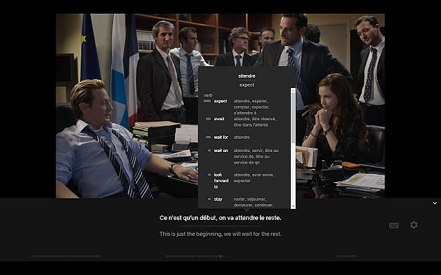 넷플릭스 미드 보면서 영어 공부 하세요 Language Learning with Netflix
