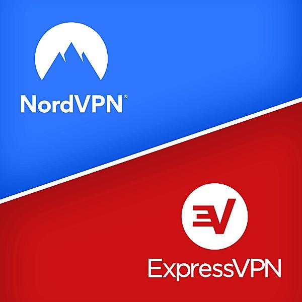 넷플릭스 VPN NordVPN과 ExpressVPN