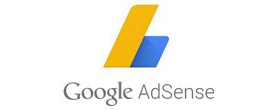구글 애드센스 로고 이미지