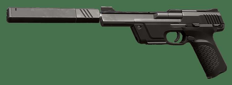 발로란트 보조무기 총기 고스트