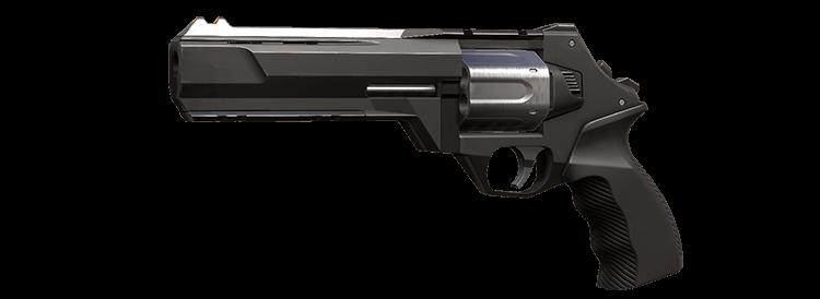 발로란트 보조무기 총기 셰리프