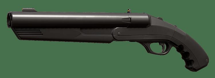 발로란트 보조무기 총기 쇼티