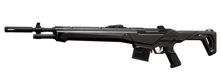 발로란트 소총 총기 가디언