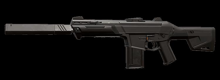 발로란트 소총 총기 팬텀