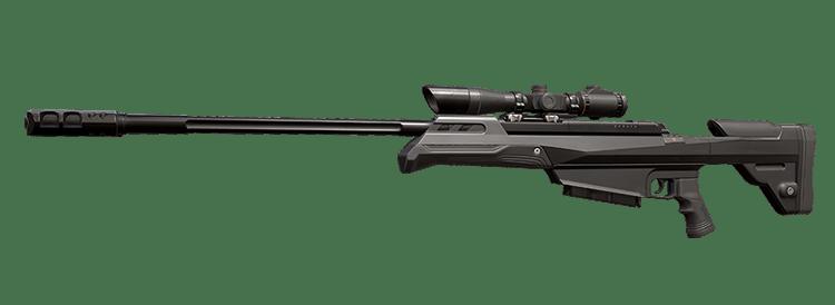 발로란트 저격소총 총기 오퍼레이터