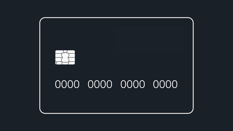신용카드 회사별 앞자리 번호 정보