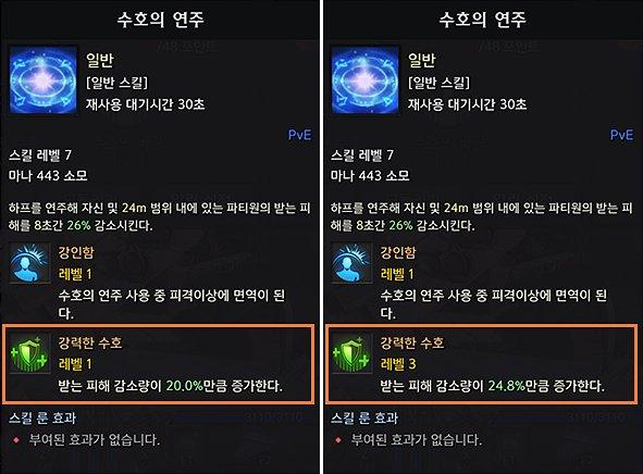 로스트아크 시즌2 트라이포드 효과