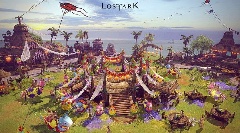 로스트아크 시즌2 파푸니카 이미지_1