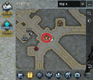 로스트 아크 시즌2 원정대 영지 들어가는법_2