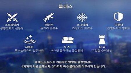 카운터사이드-리세마라로-노려볼-캐릭터-정보