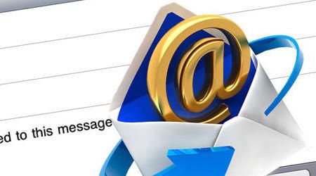 1회용 임시 이메일 무한생성 사이트 사용하기