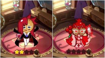 쿠키런: 킹덤 – 뱀파이어와 석류 중 누구를 키워야 할까?